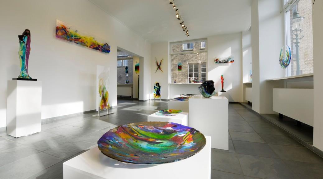 Galerie Annemiek Punt 2016
