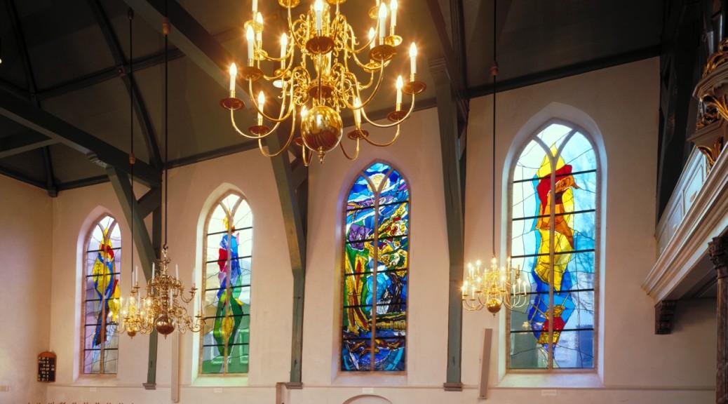 Lekkerkerk NH Kerk
