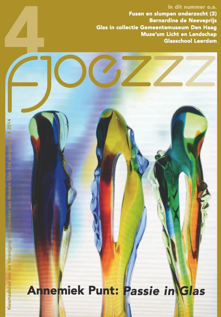 de cover van de Fjoezzz