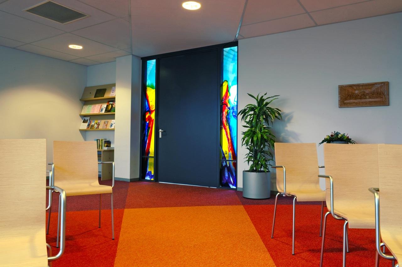 Antonius Ziekenhuis te Nieuwegein