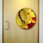 Stiltecentrum Dimence Zwolle | Atelier Galerie Annemiek Punt Ootmarsum, Glaskunst en Schilderkunst