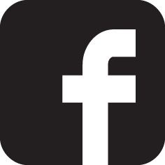 facebook-logoZWART