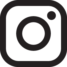 instagram-logoZWART