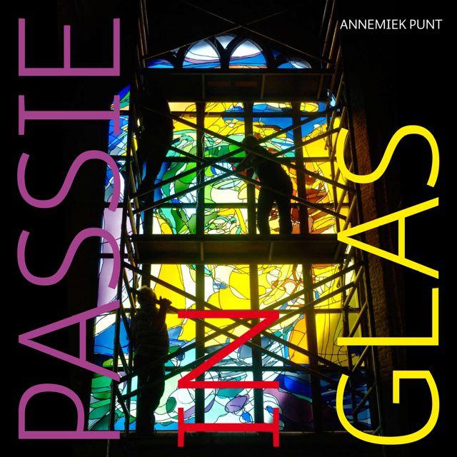 Annemiek Punt Passie in Glas