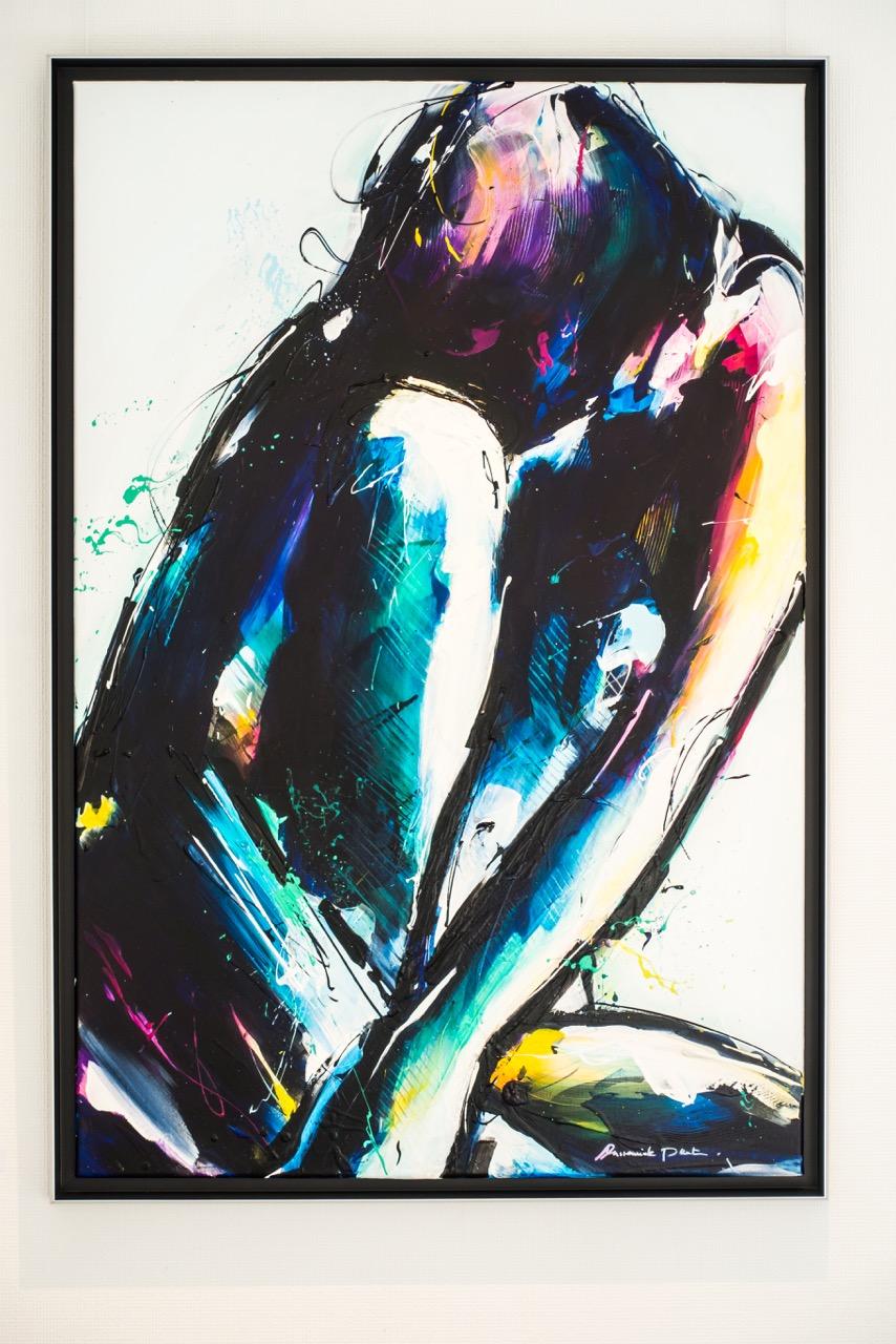 Schilderkunst van Annemiek Punt | Atelier Galerie Annemiek Punt in Ootmarsum