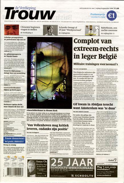 'Glasschilderkunst in Nieuwe Kerk'