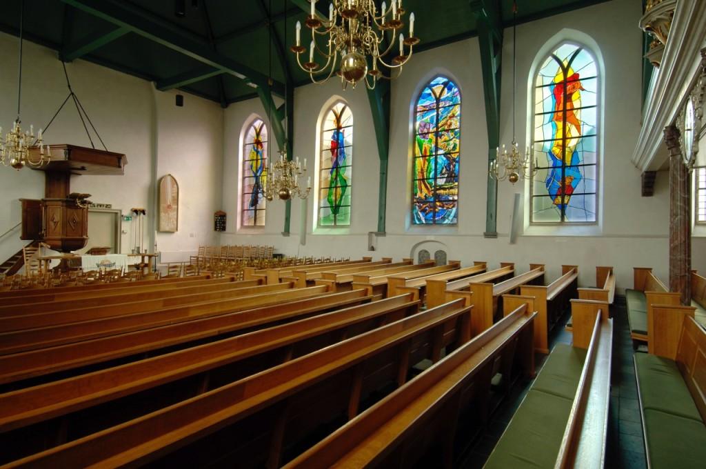 NH Kerk Lekkerkerk