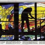 'Made in Borculo' | Atelier Galerie Annemiek Punt Ootmarsum Glas & Schilder Kunst
