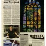 'Glastoerisme naar Overijssel'