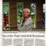 'Een echte Punt voor kerk Roermond'