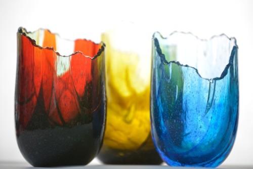 Glaskunst van Annemiek Punt | Atelier Galerie Annemiek Punt in Ootmarsum