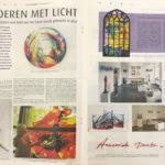 'Schilderen met Licht'