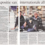 'Een expositie van internationale allure'