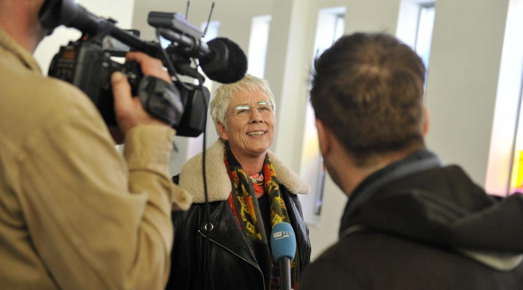 Interview Annemiek Punt