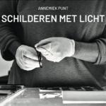 Annemiek Punt Schilderen met Licht | Atelier Galerie Annemiek Punt Ootmarsum, Glaskunst en Schilderkunst