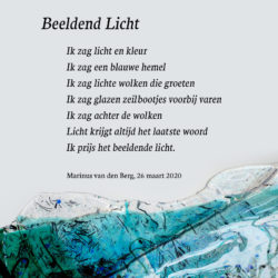 Marinus van den Berg | Annemiek Punt