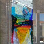 Glaskunst van Annemiek Punt | Atelier Galerie Annemiek Punt in Ootmarsum, Glaskunst en Schilderkunst